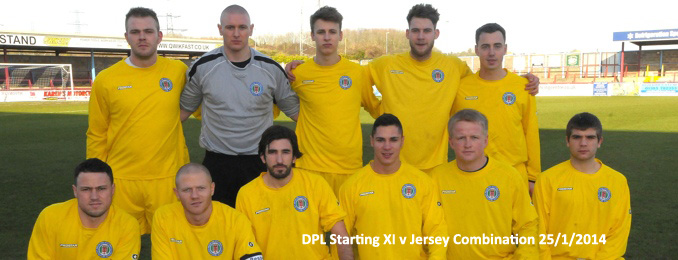Dorset Premier League